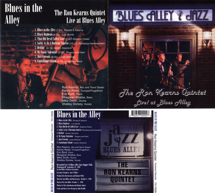 Blues-alley